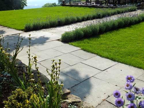 Garden Designer Landscaper Bath Cirencester Tetbury
